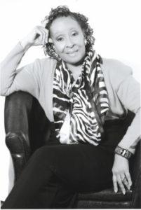 Dr. Wilma E. Mosley Clopton