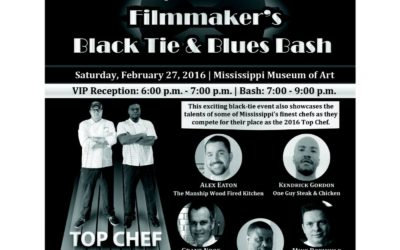 "Filmmaker's ""Black Tie & Blues"" Bash Update"