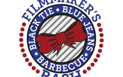 "Fifth Annual Filmmaker's ""Black Tie, Blue Jeans & BBQ"" Bash"