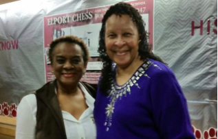 Elport Chess Film Screening Photo Album