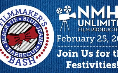 2017 Filmmaker's Bash