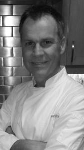 Chef Grant Nooe