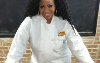 2018 Filmmaker's Bash Highlight: Chef Marilyn Shelby Kithuka