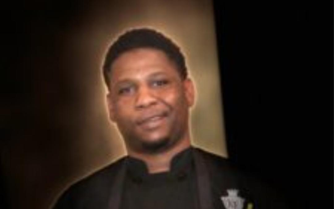 2018 Filmmaker's Bash Highlight: Sous Chef Malcolm Evans