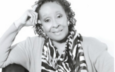 Dr. Wilma Mosley Clopton Featured Guest at Como Reads 2014