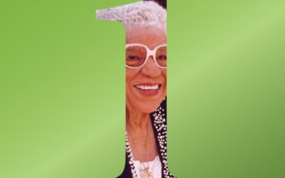 HIGHLIGHT: Gladys Noel Bates