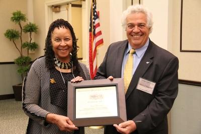 Mississippi Historical Society Award