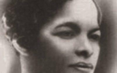 Walking in Their Footsteps: ELIZA FARISH PILLARS