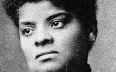 Walking in Their Footsteps: IDA BELL WELLS-BARNETT