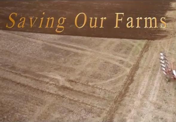"""""""Saving Our Farms, Saving Our Families"""""""